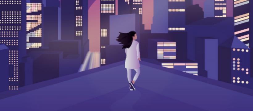 illustration du film helpflora