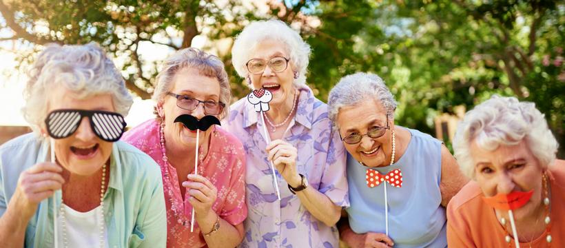 Les Seniors, cette cible souvent oubliée