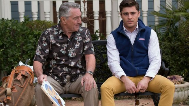 extrait du film dirty grandpa