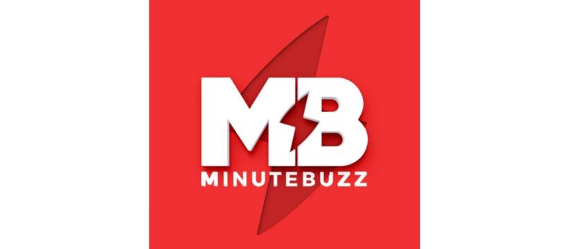 logo minutebuzz