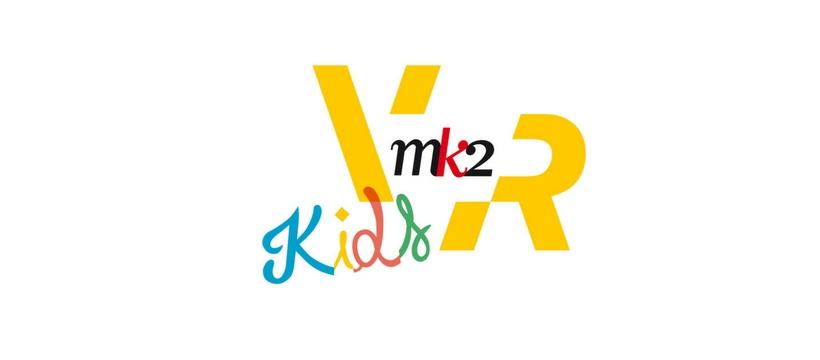 Logo Mk2 VR Kids