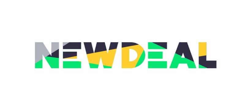 logo de la startup newdeal