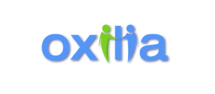 logo de la startup oxilia