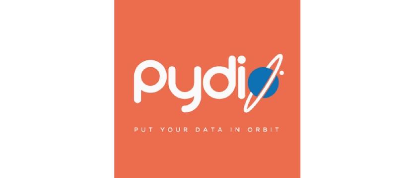 pydio logo