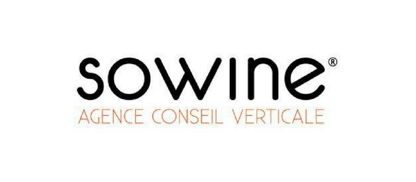 sowine logo