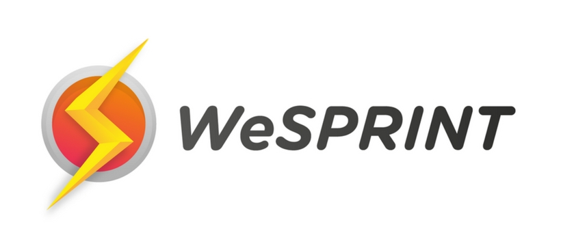 wesprint logo
