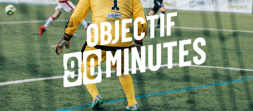 objectif 90 minutes