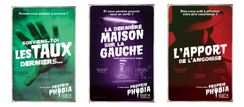 fausses affiches de cinema