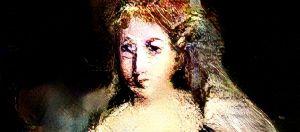 Un tableau créé par algorithme mis à prix à 432 500 $ : une vente historique pour le collectif français Obvious !