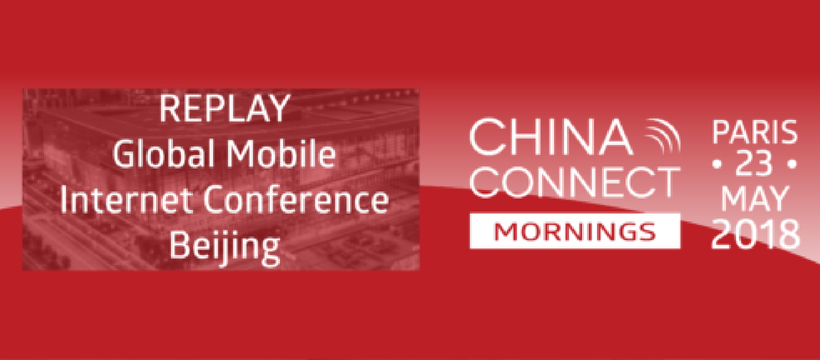 china connect morning