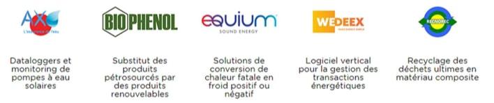 startups énergie