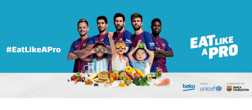 campagne eat like a pro
