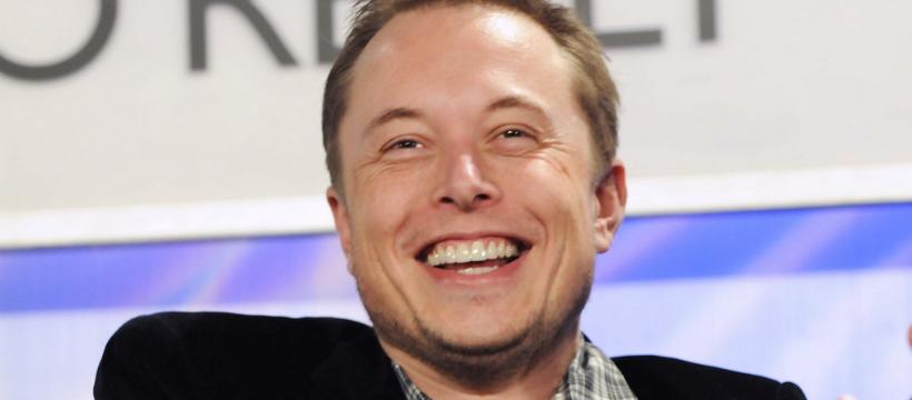 Elon Musk medias