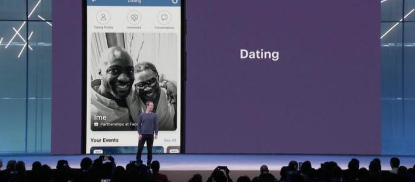 Keynote F8 Facebook