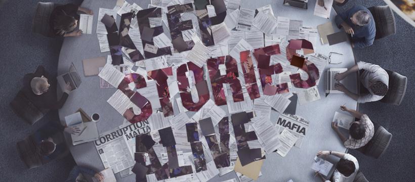 keep stories alive