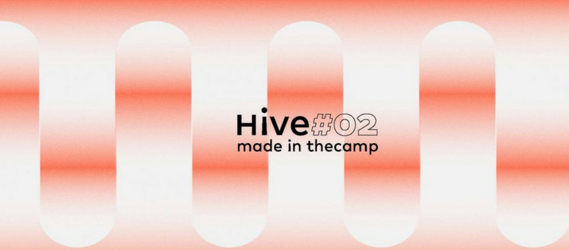 hive 2 the camp