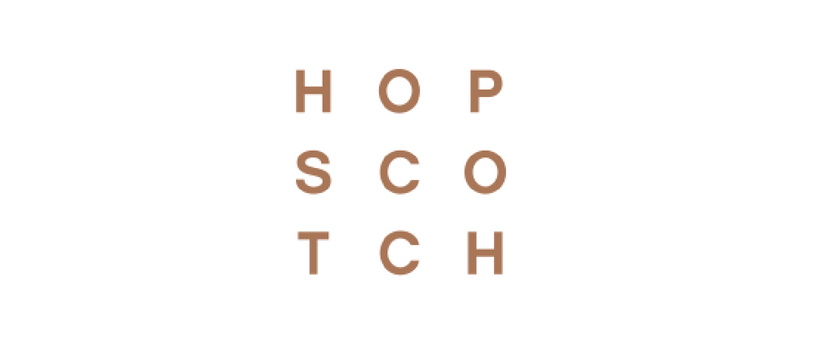 logo hopscotch