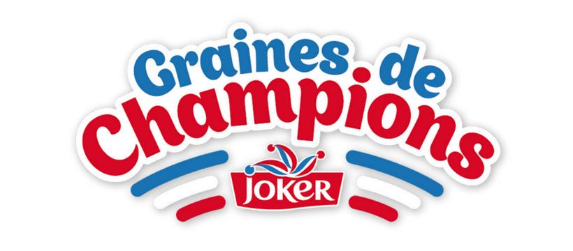 logo graines de champion