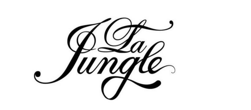 logo de l'agence La Jungle