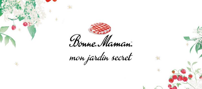 logo bonne maman