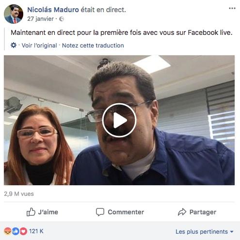 nicola madura sur facebook