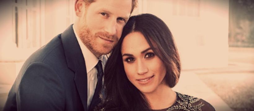 Meghan Markel et Prince Harry