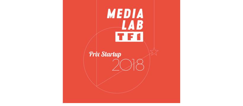 media lab startup 2018