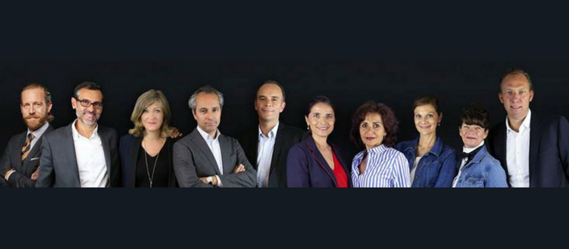 l'équipe de médiasquare