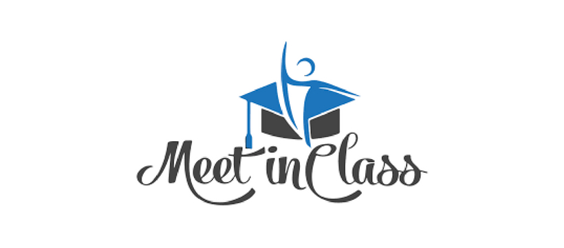 logo meet in class