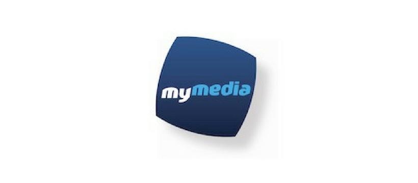 logo mymedia