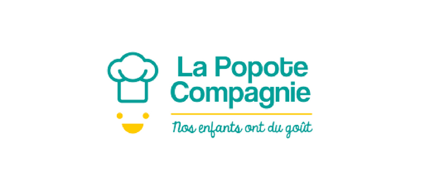 logo popote compagnie