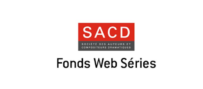 logo fonds web série