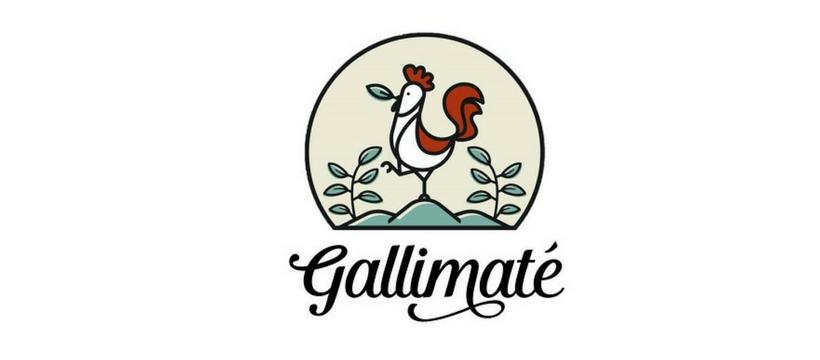 logo de la startup gallimaté