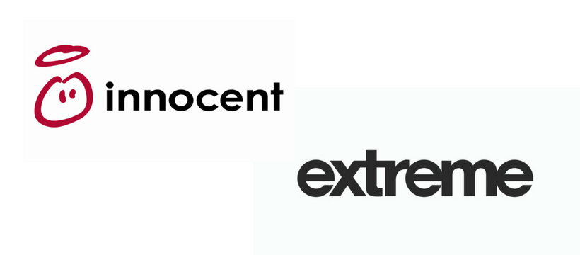 logos innocent et extreme