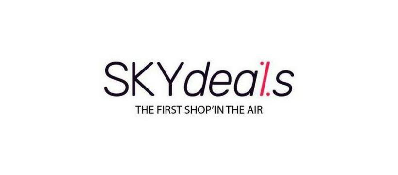 logo sky deals