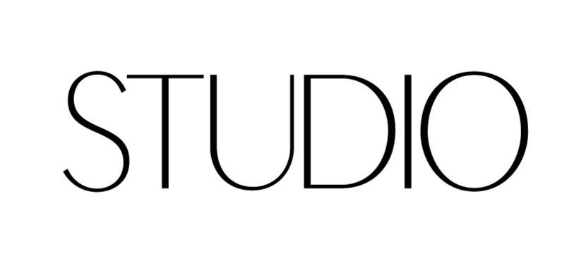 logo magazine studio