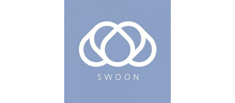 logo de la startup FinTech Swoon
