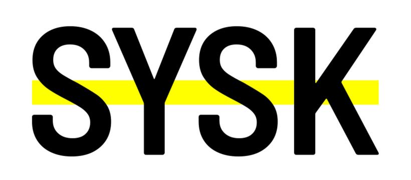 logo de l'accélérateur sysk