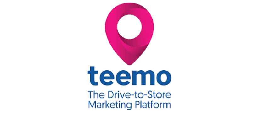 logo de la startup Teemo