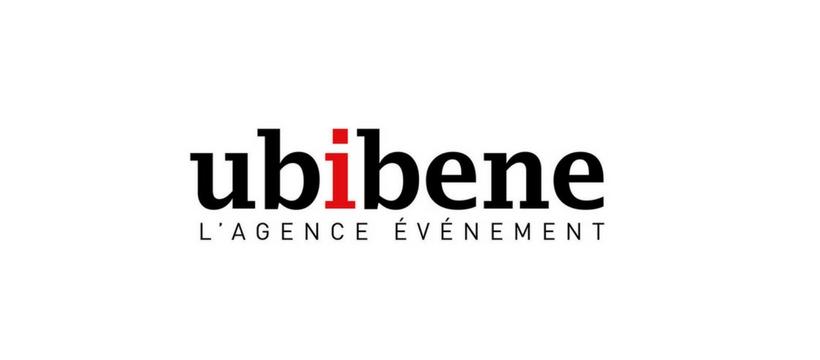 logo de l'agence ubi bene