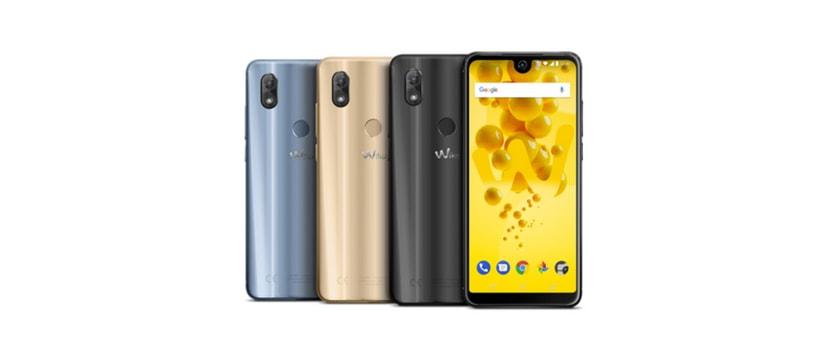 smartphones wiko