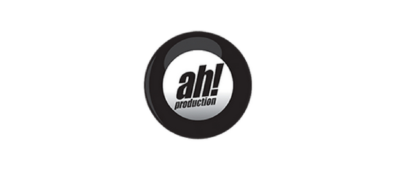 logo Ah! production