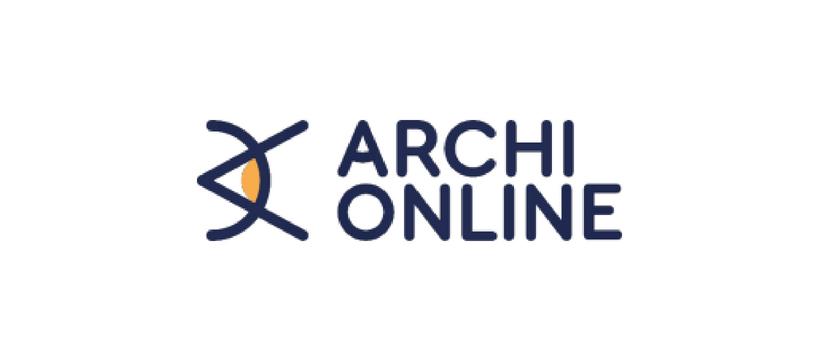 archionline logo