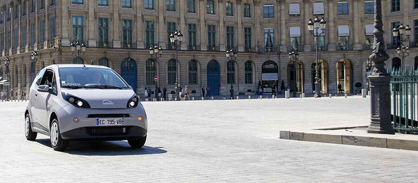 autolib place vendome