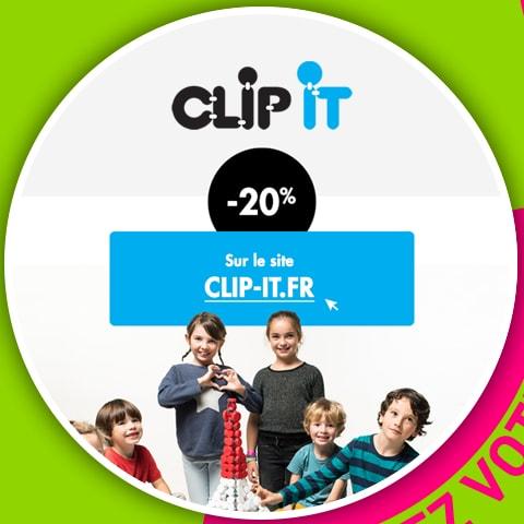 clip-it promotion