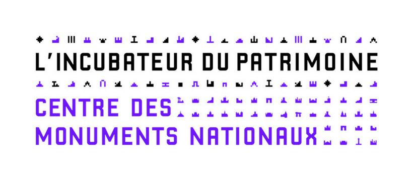 logo incubateur du patrimoine