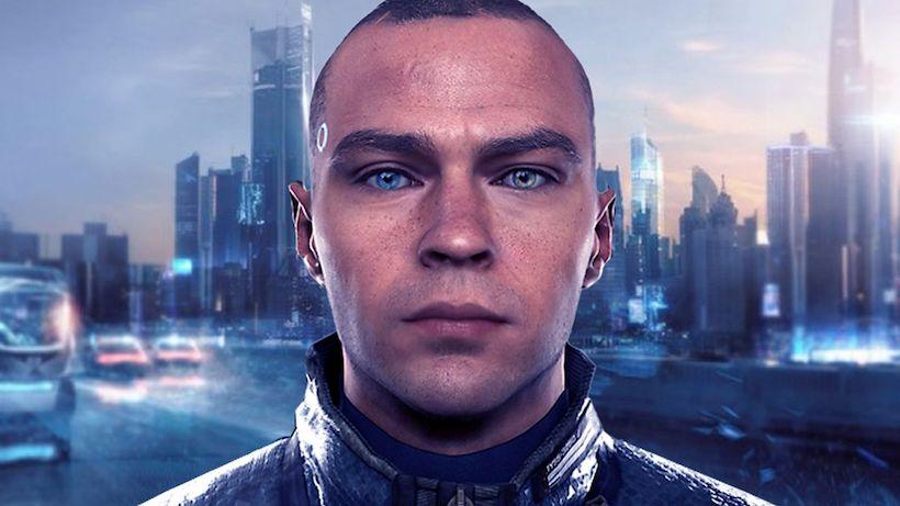 jeu vidéo Become Human