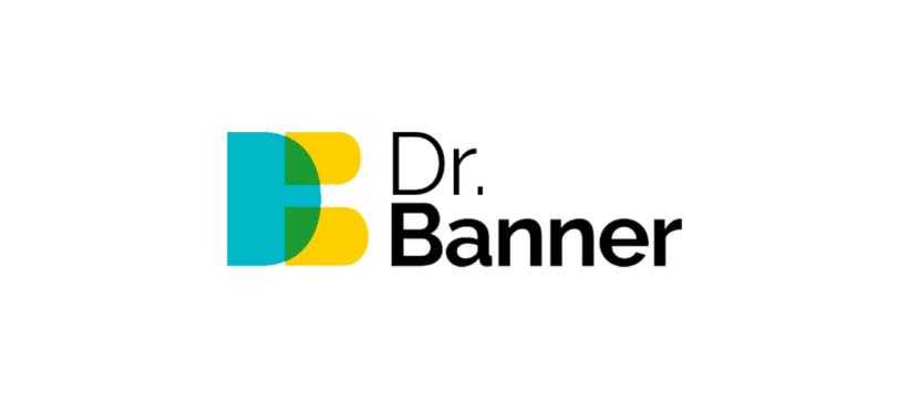 dr banner logo