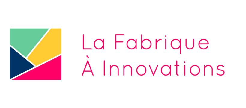fabrique à innovations logo
