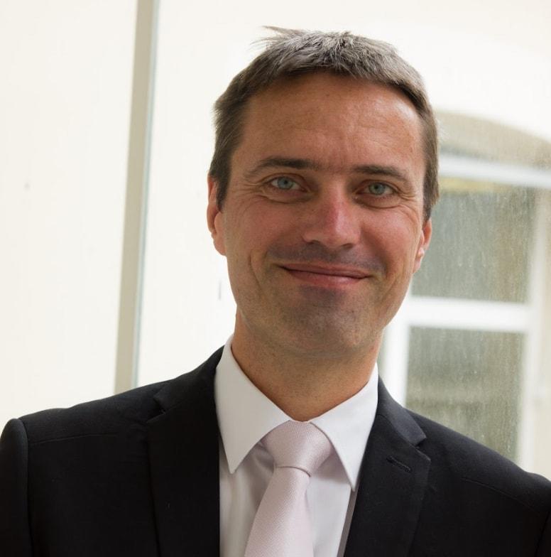 Frederic bordage